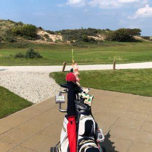 Wedstrijd week Noordwijkse Golf Club 2020