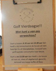 Wedstrijd week Noordwijkse Golf Club 2020 5